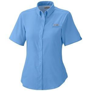 Women's PFG Tamiami™ II Short Sleeve Shirt Size XL